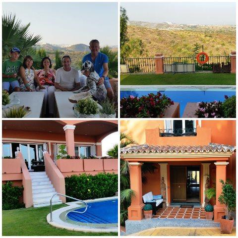 Hotel em Marbella