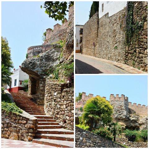 viagem pela Andaluzia