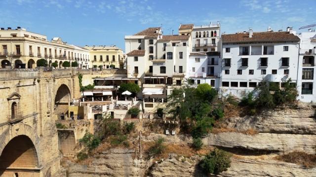 viagem na Andaluzia