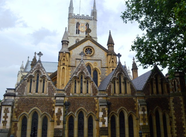 Catedral Southwark
