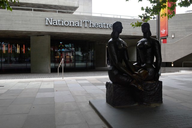 National Theatre em Londres