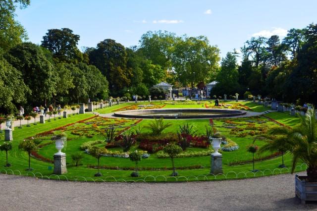 plantas medicinais jardim botanico:10 motivos para visitar Colônia