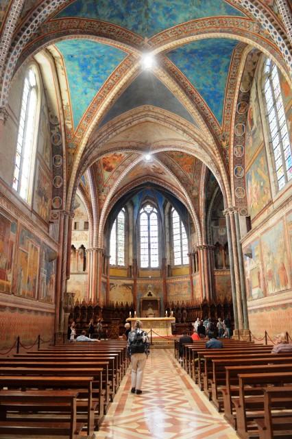 Igreja Superior