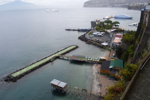 Porto de Marina Piccola