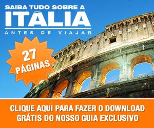 Faça o Download gratuito do Guia da Itália