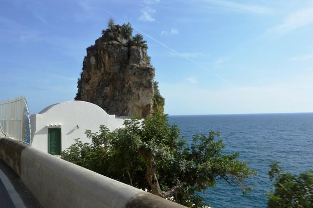 O que fazer na Costa Amalfitana