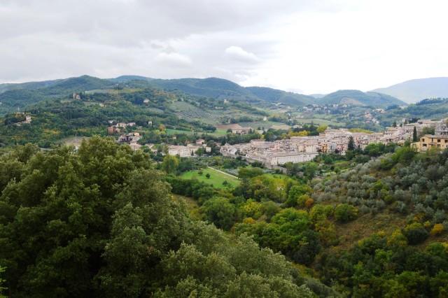 Panorama da Italia