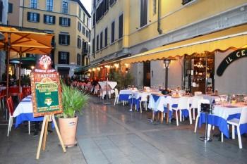 O que fazer em Milão - Brera