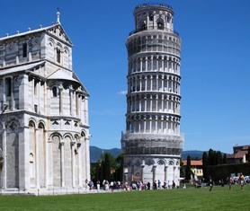 Passeios na Toscana com a Torre
