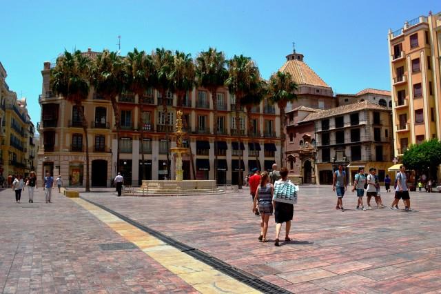 Plaza de la Constitucion-002