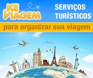 Serviços Turísticos para ajudar a organizar sua viagem