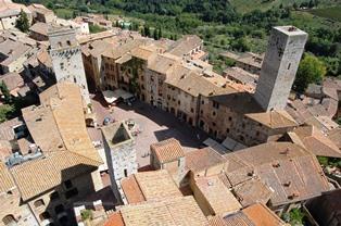 Passeios em Toscana de grupo