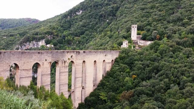 Aqueduto de Spoleto