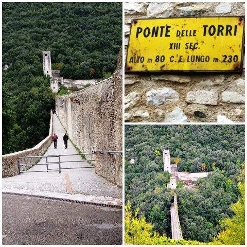 Ponte das Torres
