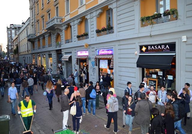 Salão do Movel de Milão