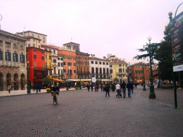 O que visitar em Verona