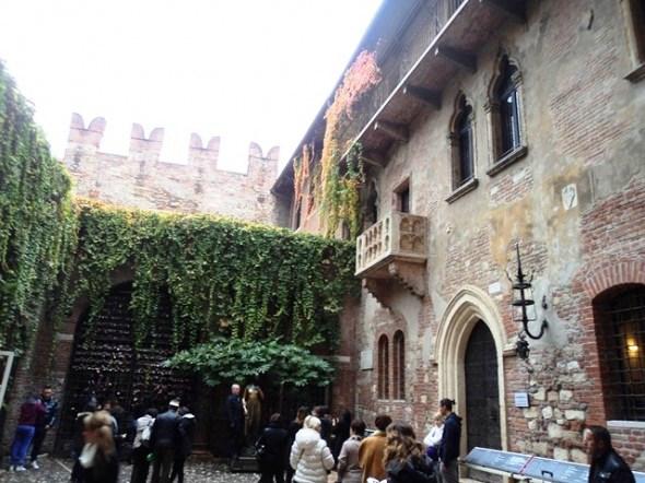Balcão da Julieta