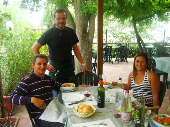 viagem enogastronomica na Toscana