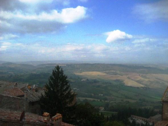 roteiro de viagem pela Toscana