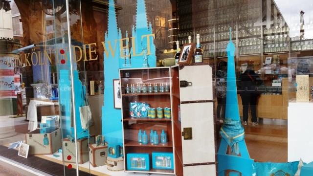 loja do perfume