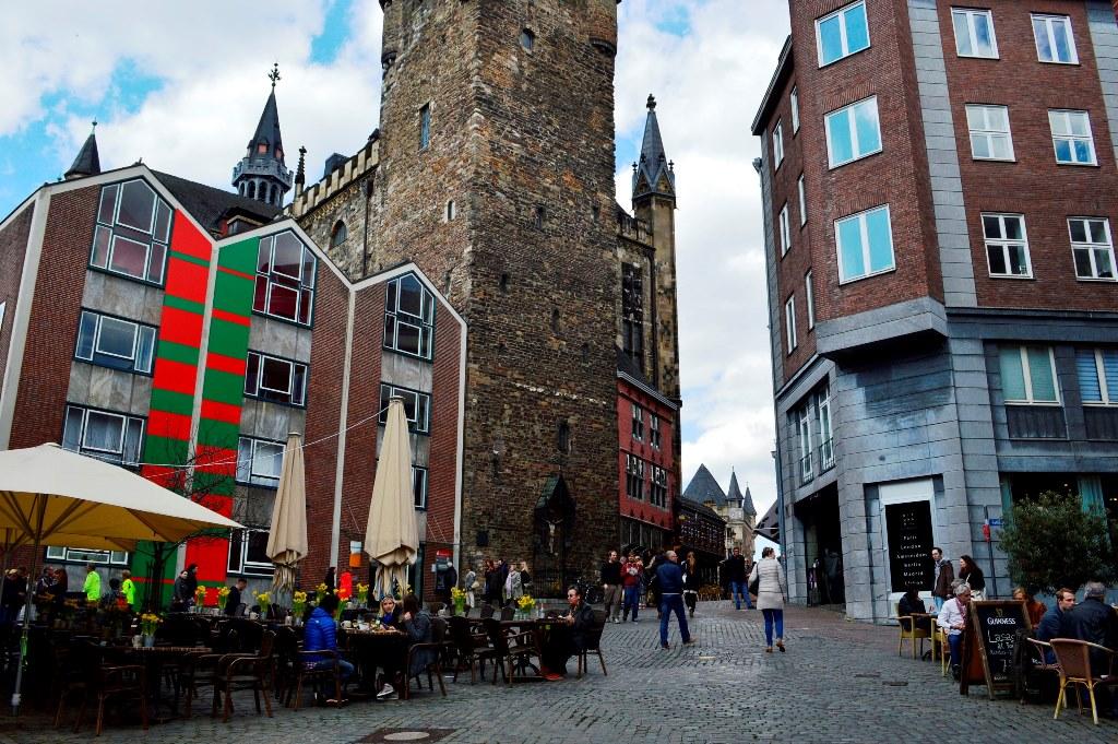 Aachen- Alemanha