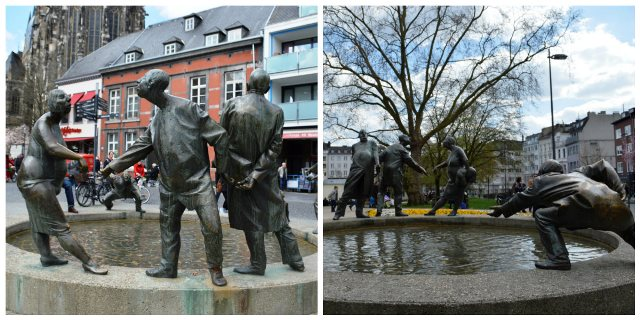 o que visitar em Aachen