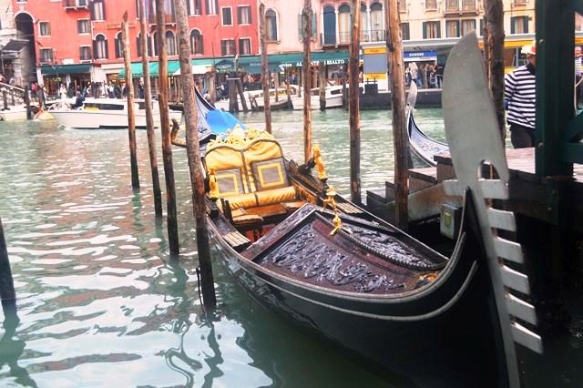 Cidades de Itália - Veneza