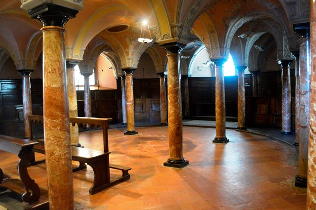 basílica de Milão