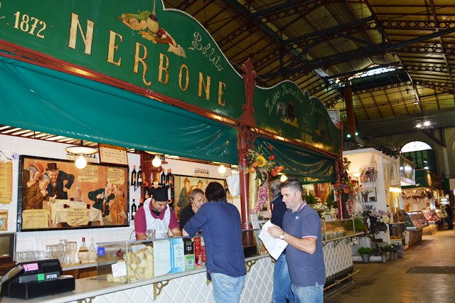 mercado de Florença