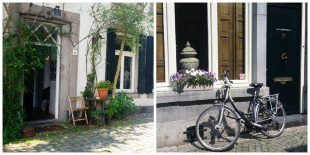 cidades holandesas