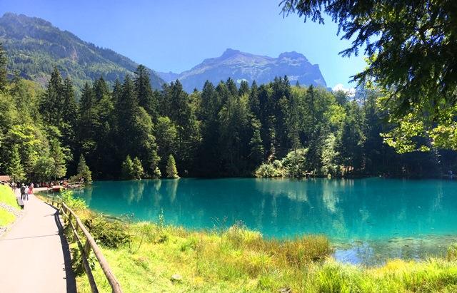 lagos da suica
