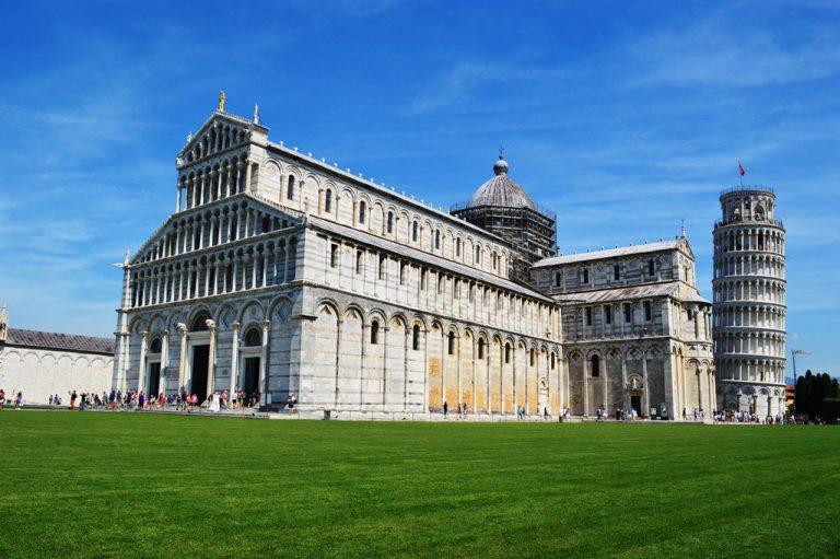 Catedral de Pisa
