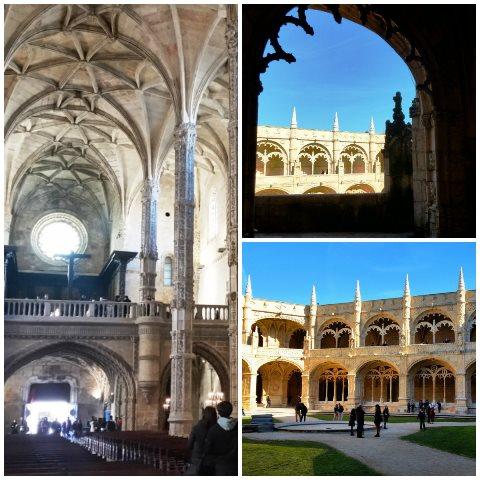 Mosteiro dos Jerônimos