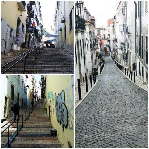 3 dias em Lisboa