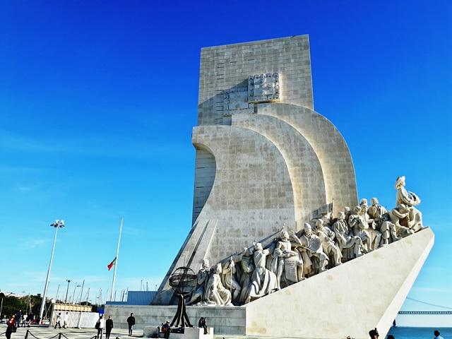 pontos turisticos de Lisboa