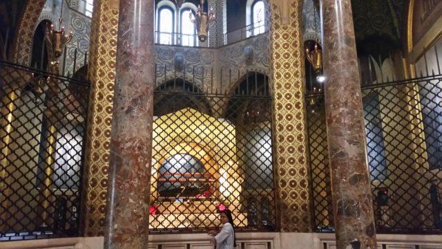 basílica de santa Rita de Cássia