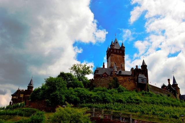 Castelo de Cochem