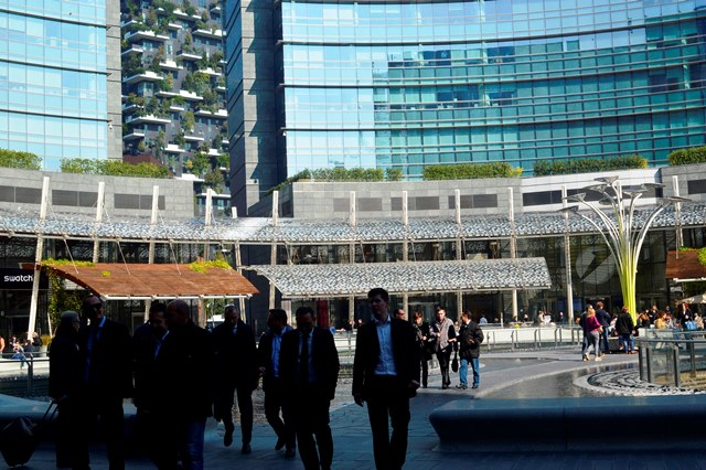 design em Milão