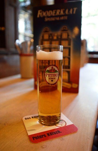 Kölsch - cervejas da Alemanha
