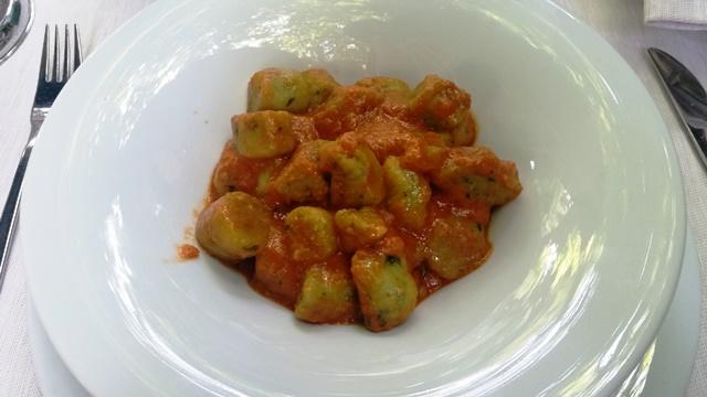 Passeio gastronômico em Milão