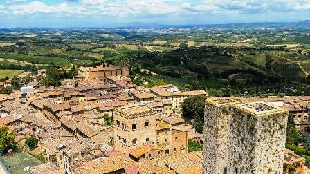 Passeios-na-Toscana-San-Gimignano