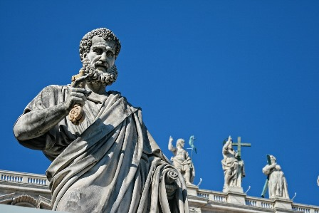 passeio Roma Monumental