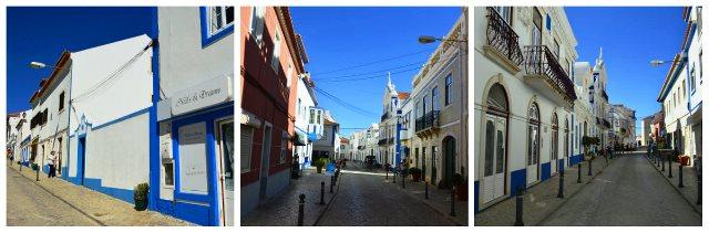 Ericeira-regiões de Portugal