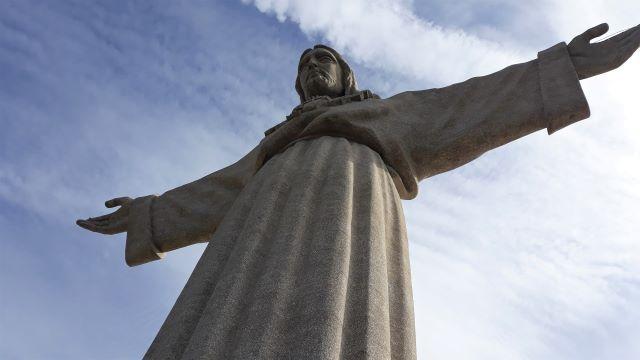 Cristo Rei de Lisboa
