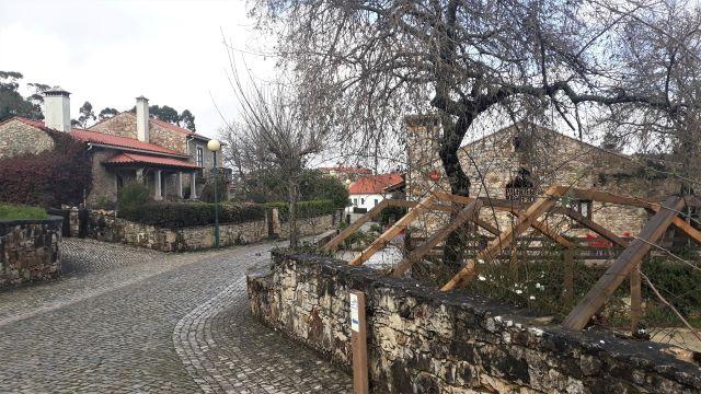 passeio por Portugal