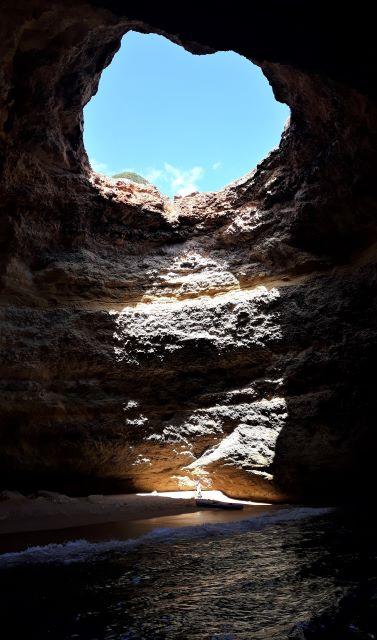 gruta de Benagil